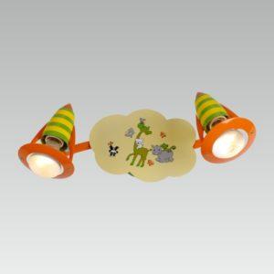 Детска лампа SAFARI 28013