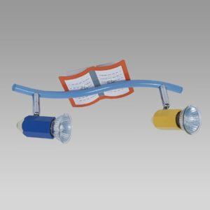 Детска лампа PENCIL 28009