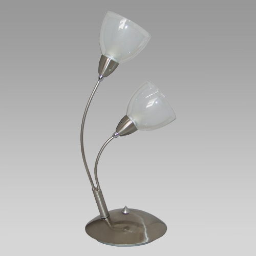 Настолна лампа CARRAT 12049 (БЯЛ)