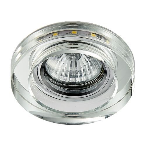 ELEGANT DOUBLE LIGHT 71104
