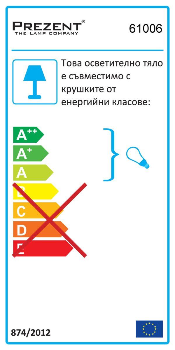 ГРАДИНСКИ АПЛИК СЪС СЕНЗОР TOLEDO 61006