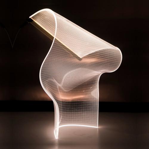 Настолна лампа SAIL LED 26103