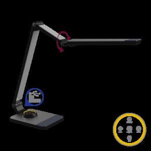 Настолна лампа AKAN LED 31212